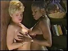 Лесбиянки в сексуальной борьбе
