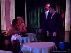 Riskovannyj burlesk Brittani O'Konnell (Brittany O'Connell)