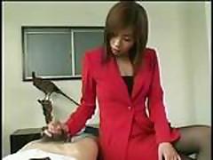 Japonka Rena Kousaki (Rena Kouzaki)