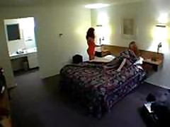 Lesbijskaja scena s Nikol' Skott (Nicole Scott)