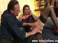 Групповой анальный секс с красотками