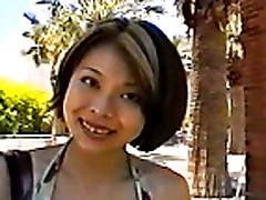 Анал с молоденькой азиаткой