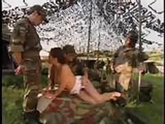 Medsestra v armii Jemi