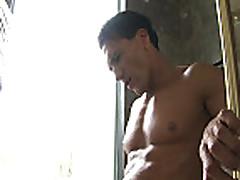 Seks s grudastoj i moloden'koj