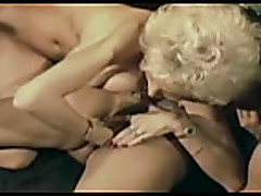 Lesbijskaja orgija s krasotkami