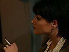Групповуха с мамочкой порнозвездой