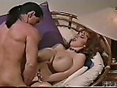 Ganegsterskij seks s ryzhen'koj
