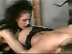 Seksual'nye lesbijanki lizhut kiski ebut ih pal'chikami