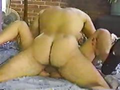 Seks s mamochkoj blondinkoj