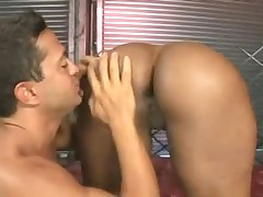 Сексуальная попка