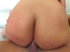 Анальное видео с Лопез