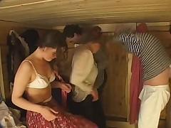 Порно в России