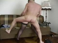 Russkaja zrelaja dama hochet seksa