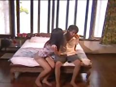 Seks na prirode v Tailande
