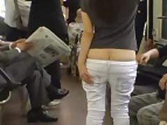 Zhirnyj publichnyj seks