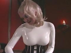 Krasotki v BDSM