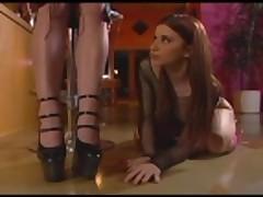 Dekadentskie Primadonny (Decadent Divas) 26. Scena 1 - Sara Blejk