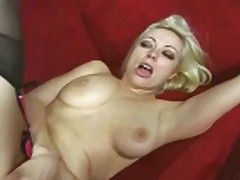 Anal'nyj seks so snjatoj chiksoj