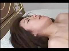 40-летняя японская жена