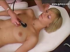 Nikita prishla k ginekologu