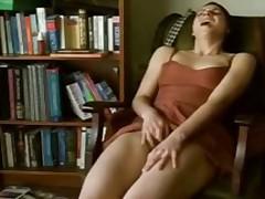 Подборка красивых женских оргазмов