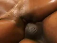 Бразильский секс скоростной и жесткий