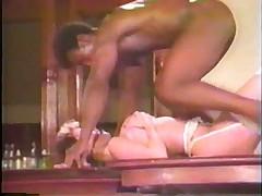 Классика межрассового секса