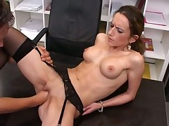 Секс офис по-бразильски
