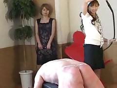 Наказание для мужа