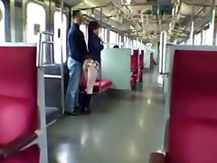 В пустом вагоне