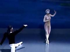 Эро-балет