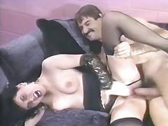 Лорен Холл и Майк Хорнер