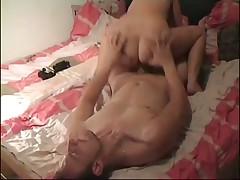 Секс с рыженькой
