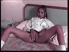 Мексиканки в кровати