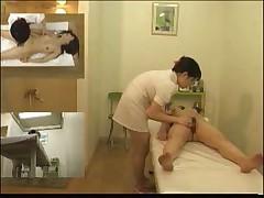 Лесбо эротический массаж