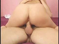 Любительский секс