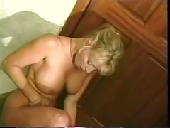 Синди Кокс. Секс в тесной ванной