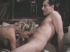 Джина Каррера и Джон Лесли