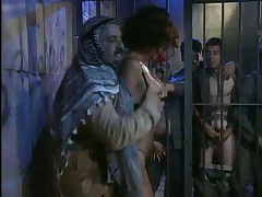 Восточная тюрьма