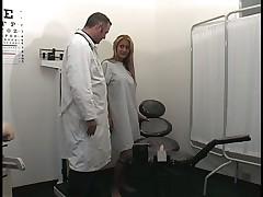 Необычный доктор