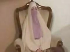 Секс в хиджабе
