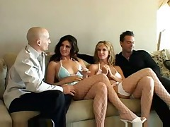Групповое порно видео