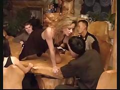 Сексуальные оргии