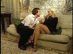 Лиа Мартини обожает секс