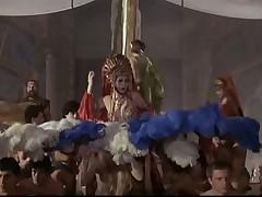 Римская оргия