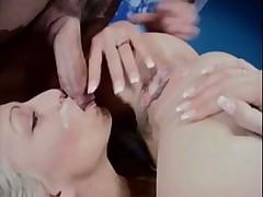 Сочный секс