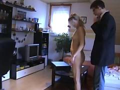 Пациент трахнул сексуальную врачиху