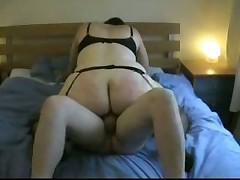Большие задница и сиськи