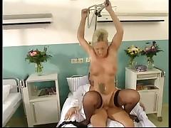 Сексбольничка