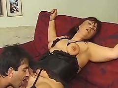 Фетиш игры с женой